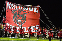 Northside vs Springdale Har-ber 7A Playoffs - Wildcat Stadium, Springdale, AR on Friday, November 10, 2017  Special to NWA Democrat-Gazette/ David Beach