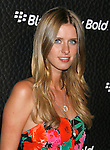 BEVERLY HILLS, CA. - October 30: Actress/Socialite Nicky Hilton arrives at the Blackberry Bold launch party at a private residence on October 30, 2008 in Beverly Hills, California.