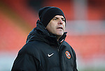 Dundee United v St Johnstone.....21.02.15<br /> Darren Jackson<br /> Picture by Graeme Hart.<br /> Copyright Perthshire Picture Agency<br /> Tel: 01738 623350  Mobile: 07990 594431