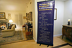 """LOS ANGELES - JAN 9: General Atmosphere at The Actors Fund's """"In The Spotlight"""" Living Room Salon Series launch with special guest Sherry Lansing at a private estate on January 9, 2018 in Beverly Hills, CA"""