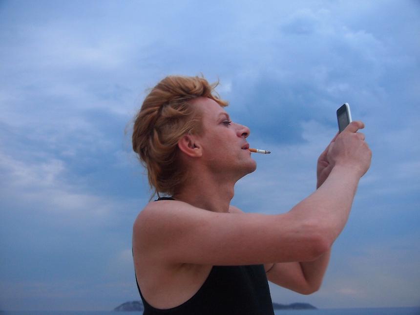Eat Your Hart Out David Bowie | Rio De Janeiro, Brasil | 2011