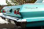 Hymers Chevy Biscayne