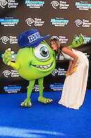 Monsters University - Premiere
