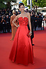 24.05.2017; Cannes, France: PATRICIA CONTRERAS<br /> attends the screening of &ldquo;The Beguiled&rdquo; at the 70th Cannes Film Festival, Cannes<br /> Mandatory Credit Photo: &copy;NEWSPIX INTERNATIONAL<br /> <br /> IMMEDIATE CONFIRMATION OF USAGE REQUIRED:<br /> Newspix International, 31 Chinnery Hill, Bishop's Stortford, ENGLAND CM23 3PS<br /> Tel:+441279 324672  ; Fax: +441279656877<br /> Mobile:  07775681153<br /> e-mail: info@newspixinternational.co.uk<br /> Usage Implies Acceptance of Our Terms &amp; Conditions<br /> Please refer to usage terms. All Fees Payable To Newspix International