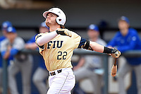 FIU Baseball v. Seton Hall (2/28/16)