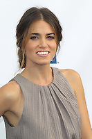 SANTA MONICA, CA - AUGUST 19: Nikki Reed at the 2012 Do Something Awards at Barker Hangar on August 19, 2012 in Santa Monica, California. Credit: mpi21/MediaPunch Inc. /NortePhoto.com<br />