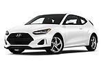 Hyundai Veloster Base Hatchback 2019