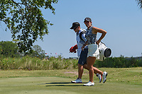 Maria Fassi (MEX) heads down 8 during round 3 of the 2019 US Women's Open, Charleston Country Club, Charleston, South Carolina,  USA. 6/1/2019.<br /> Picture: Golffile | Ken Murray<br /> <br /> All photo usage must carry mandatory copyright credit (© Golffile | Ken Murray)