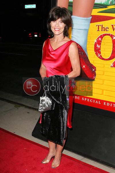 "Adrienne Barbeau<br /> at the ""Wizard of Oz, Ruby Red Slipper"" DVD Gala Screening, Samuel Goldwyn Theatre, Beverly Hills, CA 10-19-05<br /> David Edwards/DailyCeleb.Com 818-249-4998"