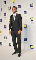 Washington DC,September 10, 2016, USA:  Nyles DiMarcio, the deaf man who won both The Amercia Top Model and the 22nd session of Dancing with the Stars, attends he 20th Annual Human Rights Campaign (HRC) dinner takes place in Washington DC. Speakers and entertainment includes, Senator Tim Kaine, D-VA, Congressman John Lewis, D-GA, (Season 22) Actor Billy Porter, singer Estelle and actor Samira Wiley.  Patsy Lynch/MediaPunch