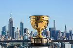 Lagardère Sports: PGA Presidents Cup