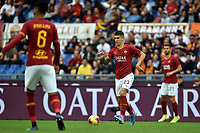 Gianluca Mancini of AS Roma <br /> Roma 2-11-2019 Stadio Olimpico <br /> Football Serie A 2019/2020 <br /> AS Roma - SSC Napoli <br /> Foto Andrea Staccioli / Insidefoto
