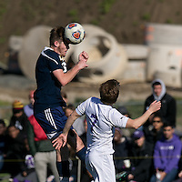 Amherst College vs Lycoming College, November 21, 2015