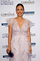 LOS ANGELES - JUN 1:  Lindsay Price at the 18th Annual Chrysalis Butterfly Ball at the Private Residence on June 1, 2019 in Los Angeles, CA