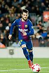 Jose Manuel Arnaiz Diaz of FC Barcelona in action during the Copa Del Rey 2017-18 Round of 16 (2nd leg) match between FC Barcelona and RC Celta de Vigo at Camp Nou on 11 January 2018 in Barcelona, Spain. Photo by Vicens Gimenez / Power Sport Images