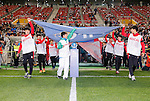 URAWA RED DIAMONDS (JPN) VS GUANGZHOU EVERGRANDE (CHN) during their AFC Champions League Group H match on 5 April 2016 held at the Saitama Stadium 2002, Saitama, Japan. Photo by Stringer / Lagardere Sports