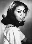 Aiturgan Temirova - kyrgyz film actress and singer.| Айтурган Темирова -киргизская актриса кино и певица.