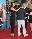 Jonathon Komack Martin and Sandra Bullock  attends The Universal Pictures' L.A. Premiere of The Change-Up held at The Village Theatre in Westwood, California on August 01,2011                                                                               © 2011 DVS / Hollywood Press Agency