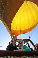 21 April 2018 - Hot Air Balloon Gold Coast and Brisbane