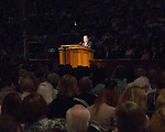 1608-44 175<br /> <br /> Education Week<br /> Elder Holland Devotional<br /> <br /> August 16, 2016<br /> <br /> Photography by: Mark A. Philbrick/BYU Photo<br /> <br /> Copyright BYU Photo 2016<br /> All Rights Reserved<br /> photo@byu.edu (801)422-7322<br /> <br /> 8811