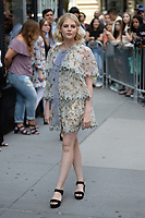 WWW.ACEPIXS.COM<br /> June 29, 2017 New York City<br /> <br /> Lucy Boynton at AOL Build Speaker Series on June 29, 2017 in New York City.<br /> <br /> Credit: Kristin Callahan/ACE Pictures<br /> <br /> Tel: 646 769 0430<br /> Email: info@acepixs.com
