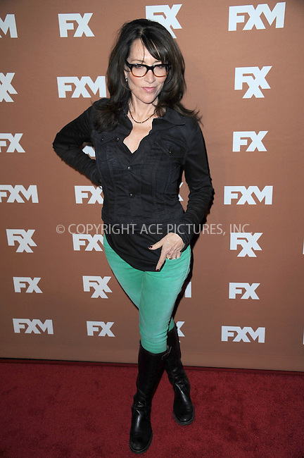 WWW.ACEPIXS.COM . . . . . .March 28, 2013...New York City....Katey Sagal attends the 2013 FX Upfront Bowling Event at Luxe at Lucky Strike Lanes on March 28, 2013 in New York City ....Please byline: KRISTIN CALLAHAN - ACEPIXS.COM.. . . . . . ..Ace Pictures, Inc: ..tel: (212) 243 8787 or (646) 769 0430..e-mail: info@acepixs.com..web: http://www.acepixs.com .