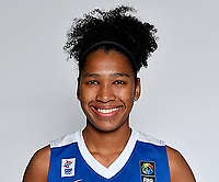 20191113 FIBA Women's Pre-Olympic Qualifying Tournament