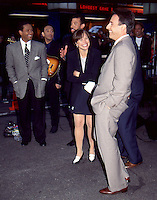 Katie Couric &amp; Matt Lauer Today Show 1996<br />