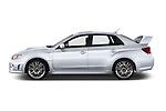 2013 Subaru WRX STI Sedan2013 Subaru WRX STI Sedan