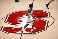 Stanford Basketball M vs Montana, November 29, 2017