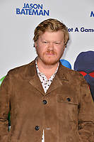 Jesse Plemons at the premiere for &quot;Game Night&quot; at the TCL Chinese Theatre, Los Angeles, USA 21 Feb. 2018<br /> Picture: Paul Smith/Featureflash/SilverHub 0208 004 5359 sales@silverhubmedia.com