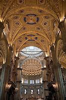 Italia; Como; Dom, Messe
