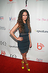 Rocsi Diaz Attends Licious Apparel By Coco – Fashion Week Launch Party & Runway Show at XL Night Club, NY  9/5/12