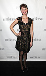 Molly Camp attending the Broadway Opening Night After Party for 'The Heiress' at The Edison Ballroom on 11/01/2012 in New York.