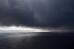 Rain squall near Cannon Beach, OR: the weather at the Oregon Coast can be both beautiful and brutal at the same time. Here is an approaching rain squall that is attempt ion to block out the sun. It succeeded for about 15 minutes but at the end of the day there was a wonderful sunset.