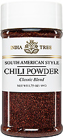 India Tree Chili Powder, India Tree Spice Blends