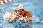 2010 M DI Swimming