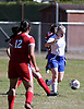 Coquille-Glide Girls Soccer