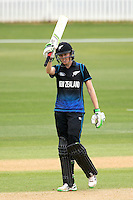 161111 International Women's ODI Cricket - NZ White Ferns v Pakistan