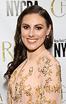 Tiler Peck attends the Chita Rivera Awards at NYU Skirball Center on May 19, 2019 in New York City.