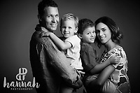 The Potgieter Family