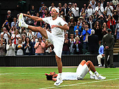 2017 The Wimbledon Tennis Championships Day 12 Mens Doubles Final Jul 15th