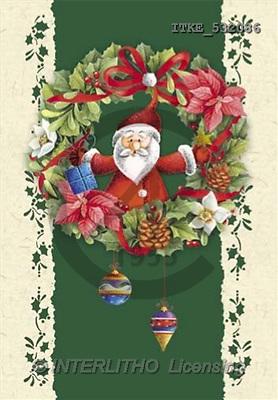 Isabella, CHRISTMAS SANTA, SNOWMAN, paintings(ITKE532086,#X#) Weihnachtsmänner, Schneemänner, Weihnachen, Papá Noel, muñecos de nieve, Navidad, illustrations, pinturas