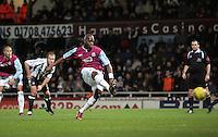 051217 West Ham Utd v Newcastle Utd