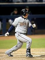 Bill Rhinehart/ Peoria Saguaros 2008 Arizona Fall League..Photo by:  Bill Mitchell/Four Seam Images