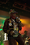 Lee Scratch Perry Performing @ ATP - 2011 - Curated by Animal Collective