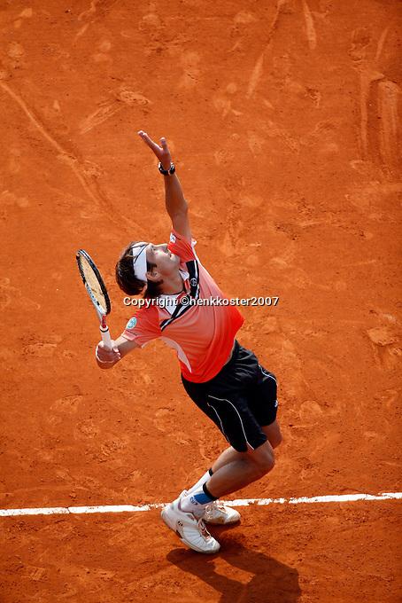19-4-07, Monaco,Master Series Monte Carlo, Tonny Robredo
