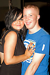 Tara and Hason at Nick Mahon's 21st in the Star and Crescent..Picture: Shane Maguire / www.newsfile.ie