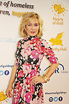 Another World's Amy Carlson - Hearts of Gold All That Glitters Ball celebrating 23 years of support to New York City's homeless mothers and their children on November 1, 2017 at Capitale, New York City, New York.  (Photo by Sue Coflin/Max Photo)