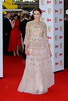 WWW.ACEPIXS.COM<br /> <br /> <br /> London, England, MAY 14 2017<br /> <br /> Anna Passey attending the Virgin TV BAFTA Television Awards at The Royal Festival Hall on May 14 2017 in London, England.<br /> <br /> <br /> <br /> Please byline: Famous/ACE Pictures<br /> <br /> ACE Pictures, Inc.<br /> www.acepixs.com, Email: info@acepixs.com<br /> Tel: 646 769 0430